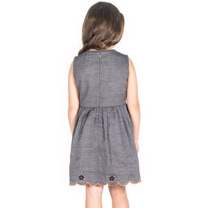 Breezy Dress for Girls