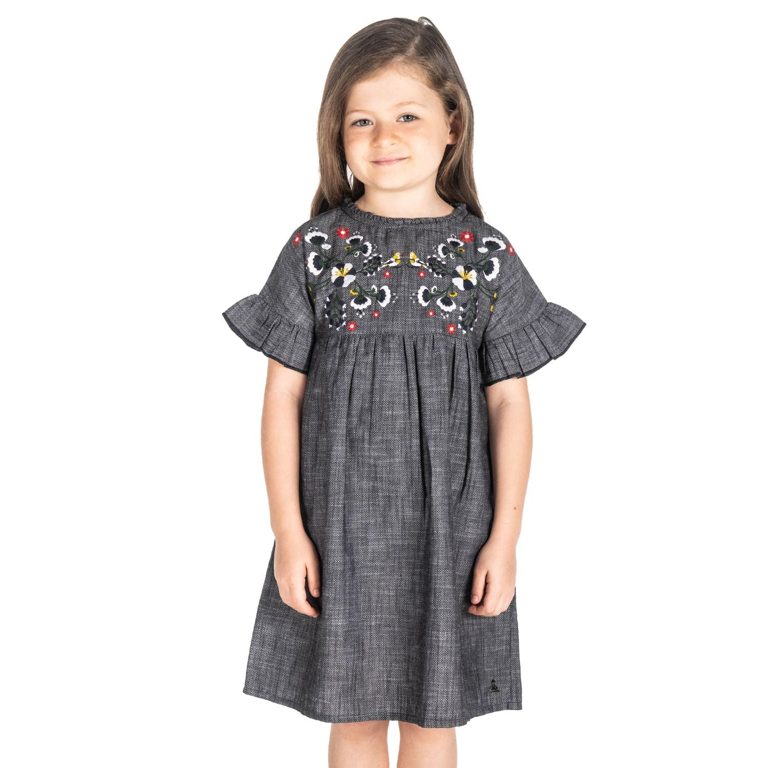 Evoo Dress for Girls