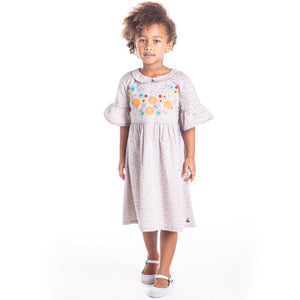 Groove Dress for Girls