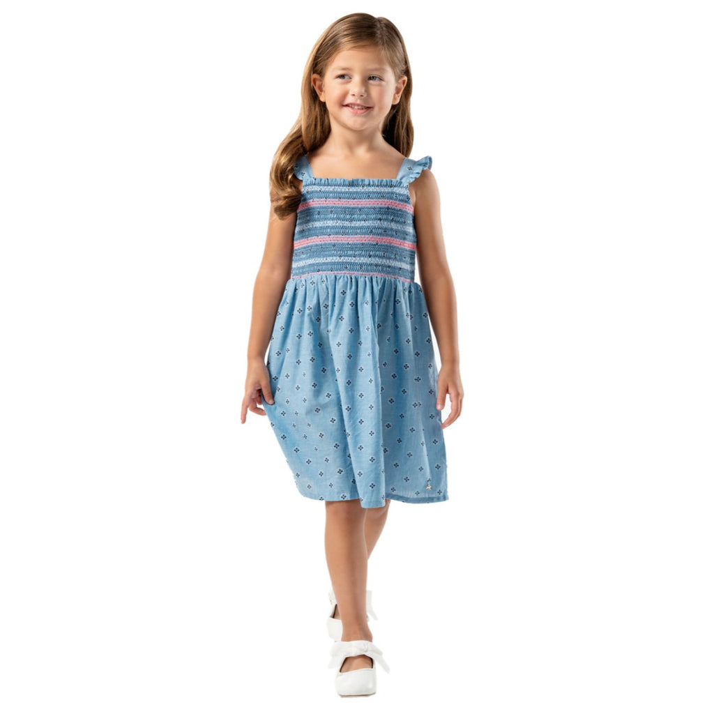 Aetna Dress for Girls