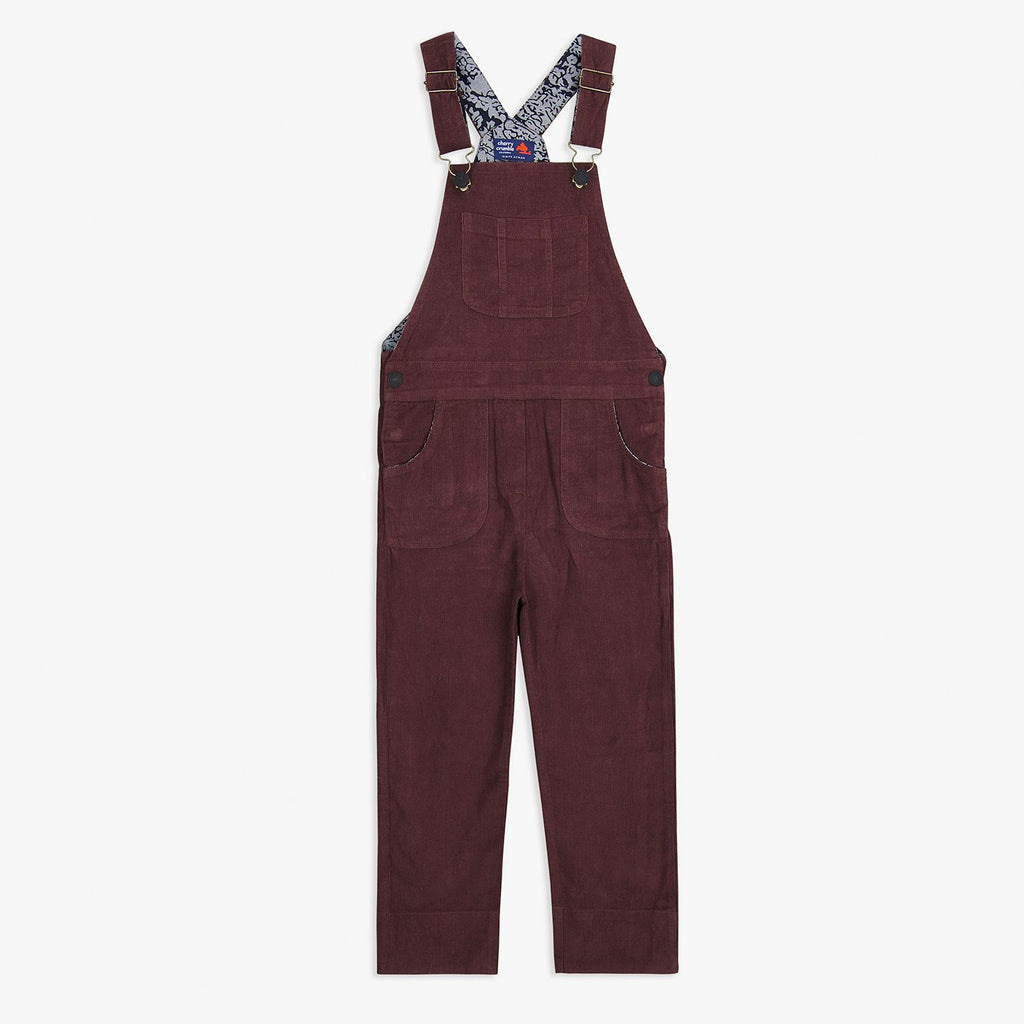 Aisle Corduroy Dungaree for kids