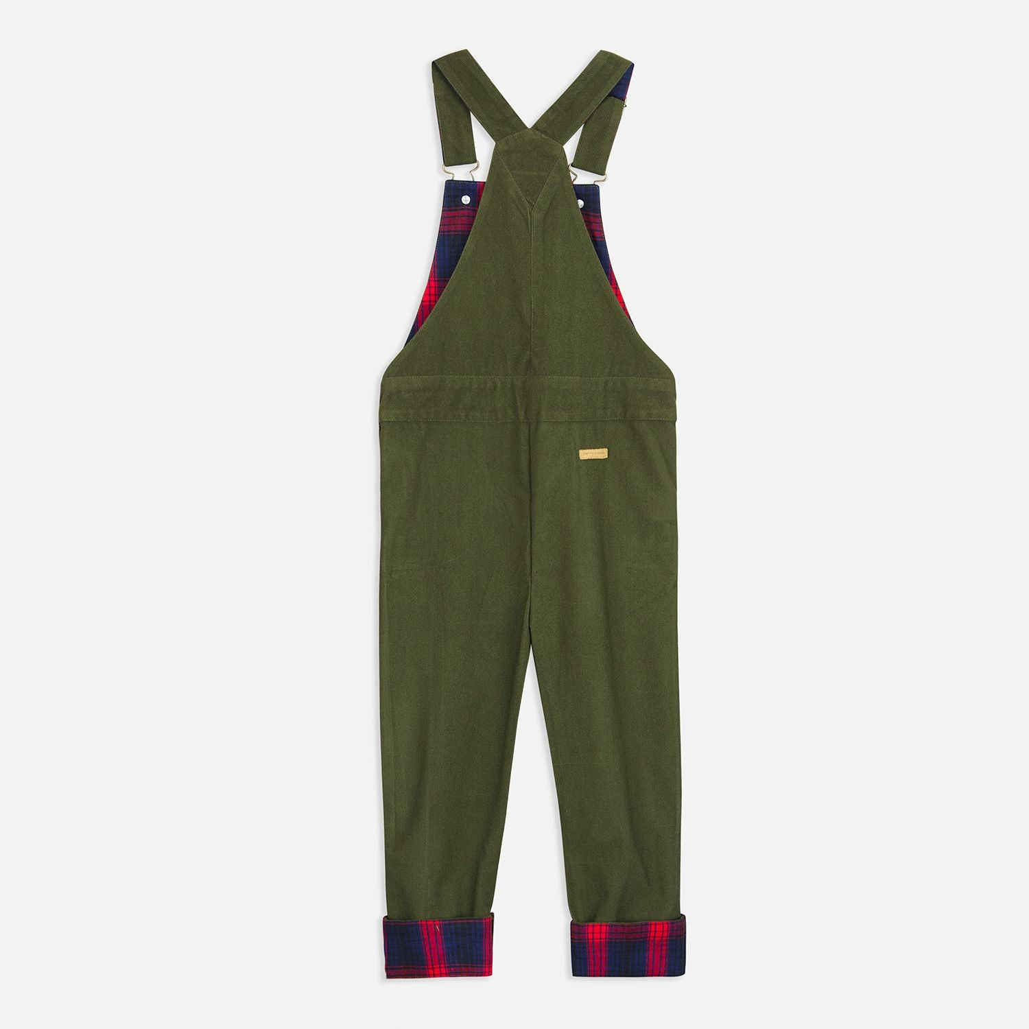 Corduroy Dungaree for kids