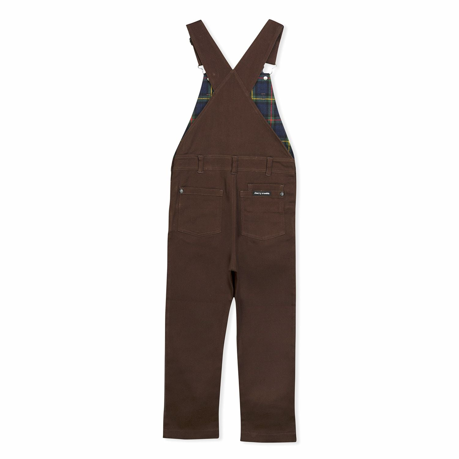 Scottish Dungaree for kids