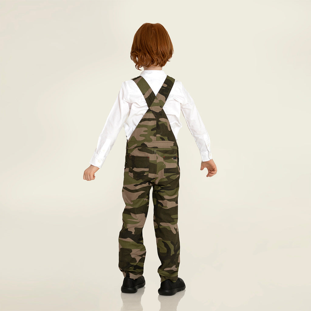 Warrior Dungaree for kids