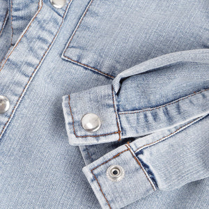 Chambray-Denim-Shirt