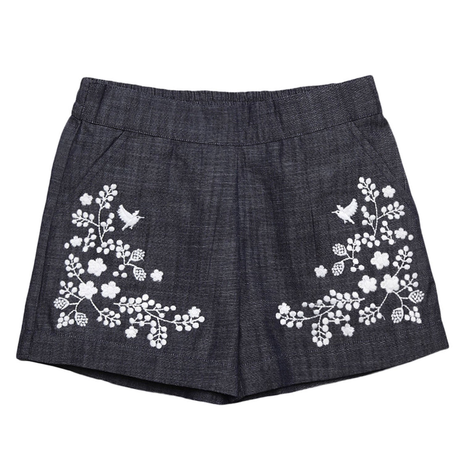 Spring Shorts for Boys & Girls