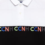 Downtown Colorblock Polo for Boys & Girls