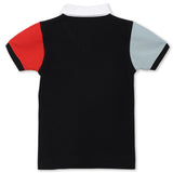 Falcon-Polo-T-Shirt