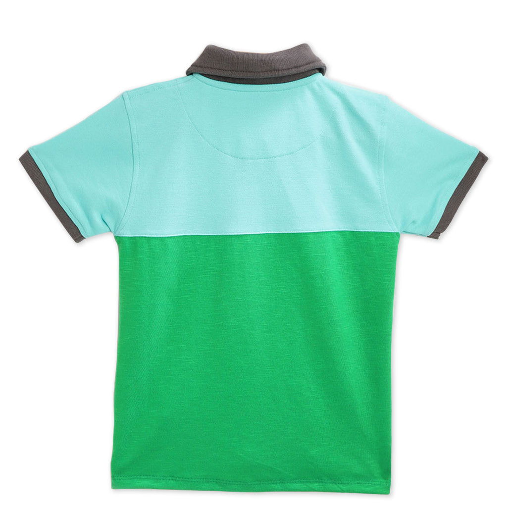 kids-cool-mint-tshirt-ws-hpolo-6174gr