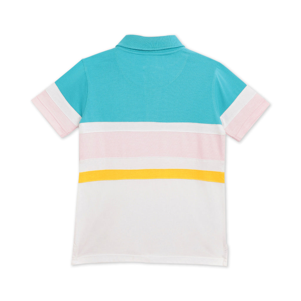 kids-fun sea polo tshirt-ws-htee-6166ml
