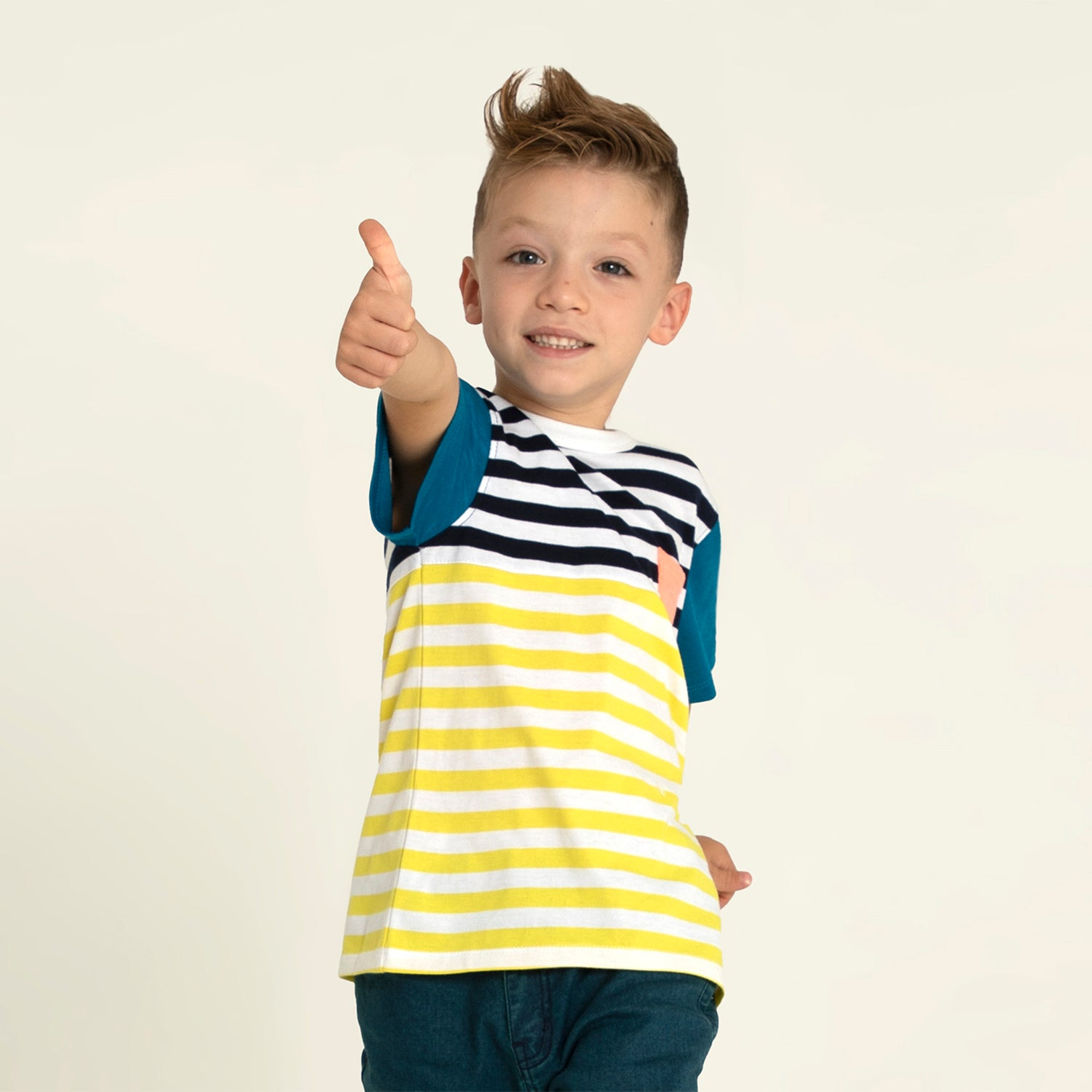 kids-slubwashed t-shirt-ws-htee-6167ml
