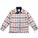 Cotton Yarn Dyed Twill Checkered Shirt For Boy For Boys