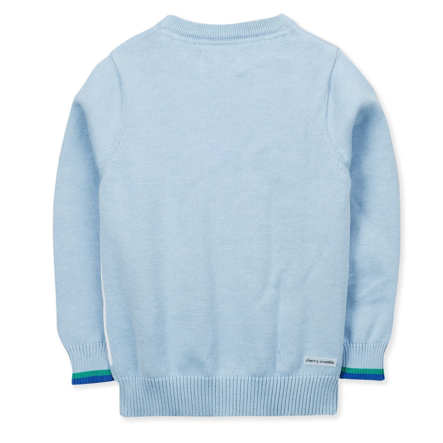 Pastel Pullover for kids