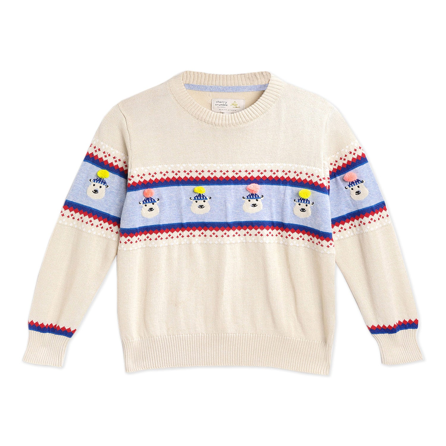 Kids-Pom-Pom-Sweater