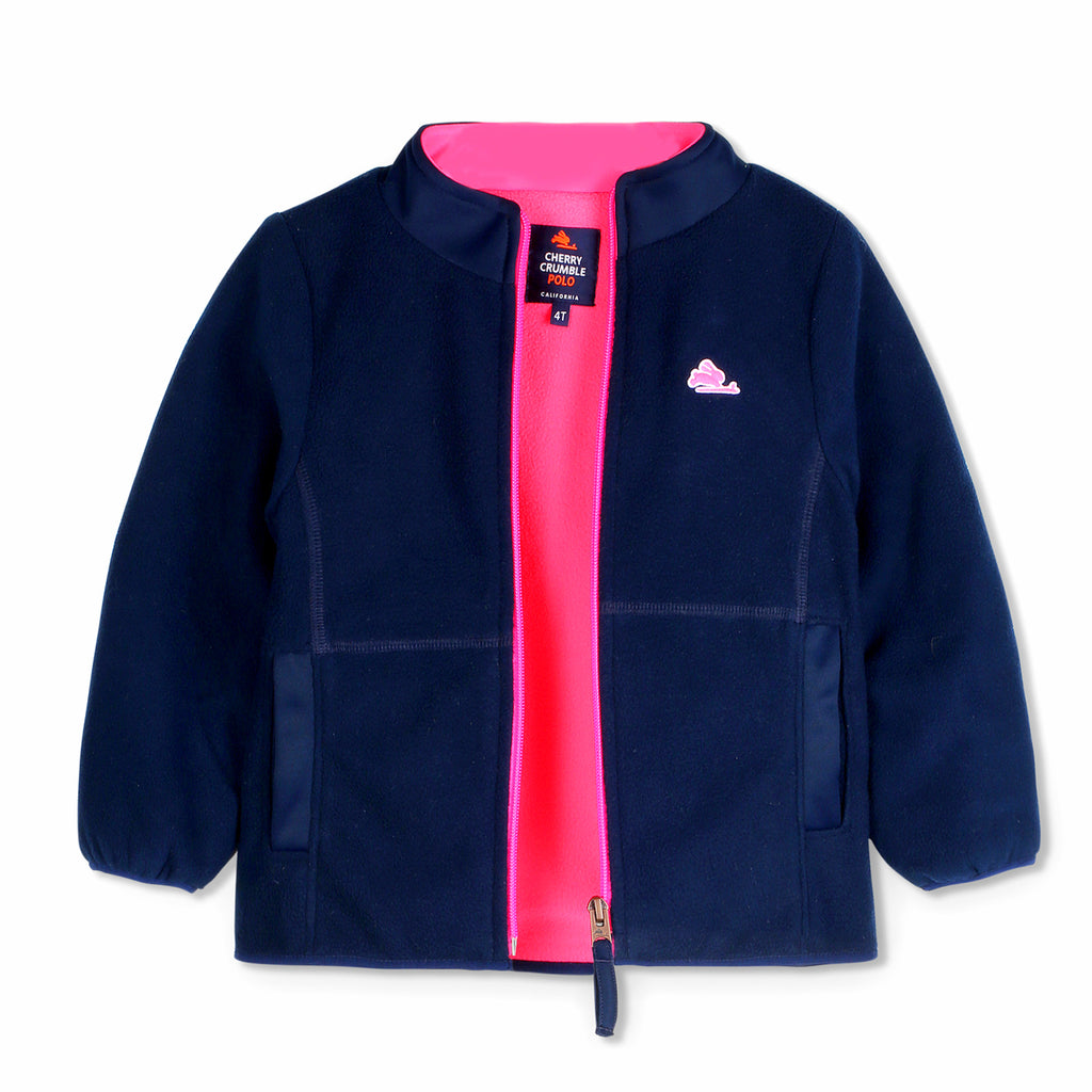 Playful Sweat Jacket for Boys