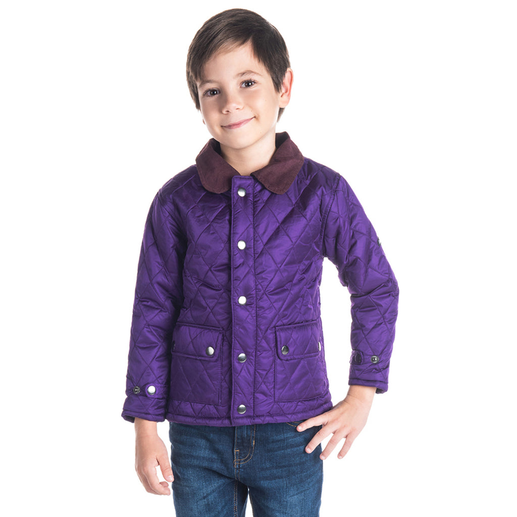 Radiant Jacket For Boys