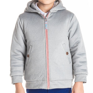 Ice Age Reversible Jacket for kids