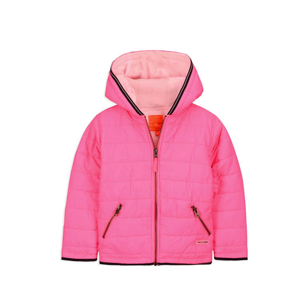 Padded Jacket for kids