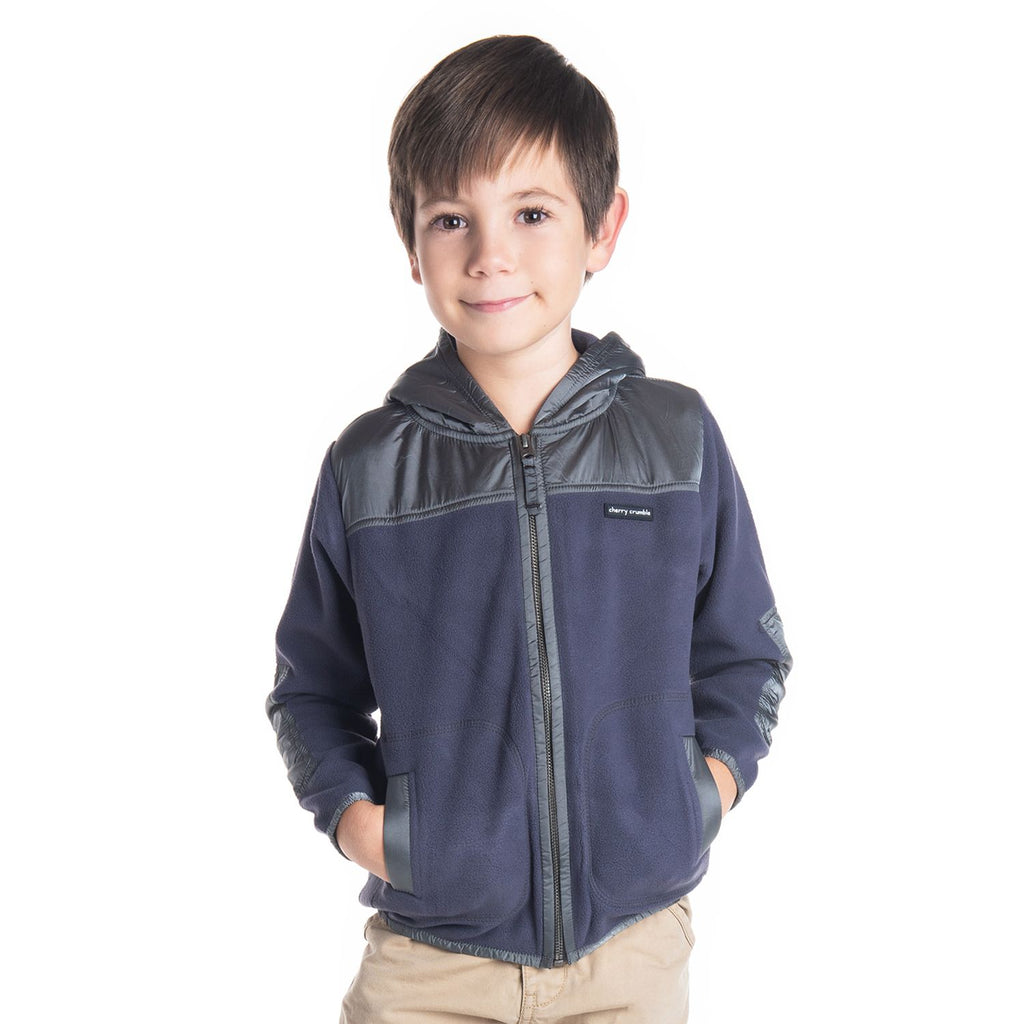 Uber Cool Jacket for Boys