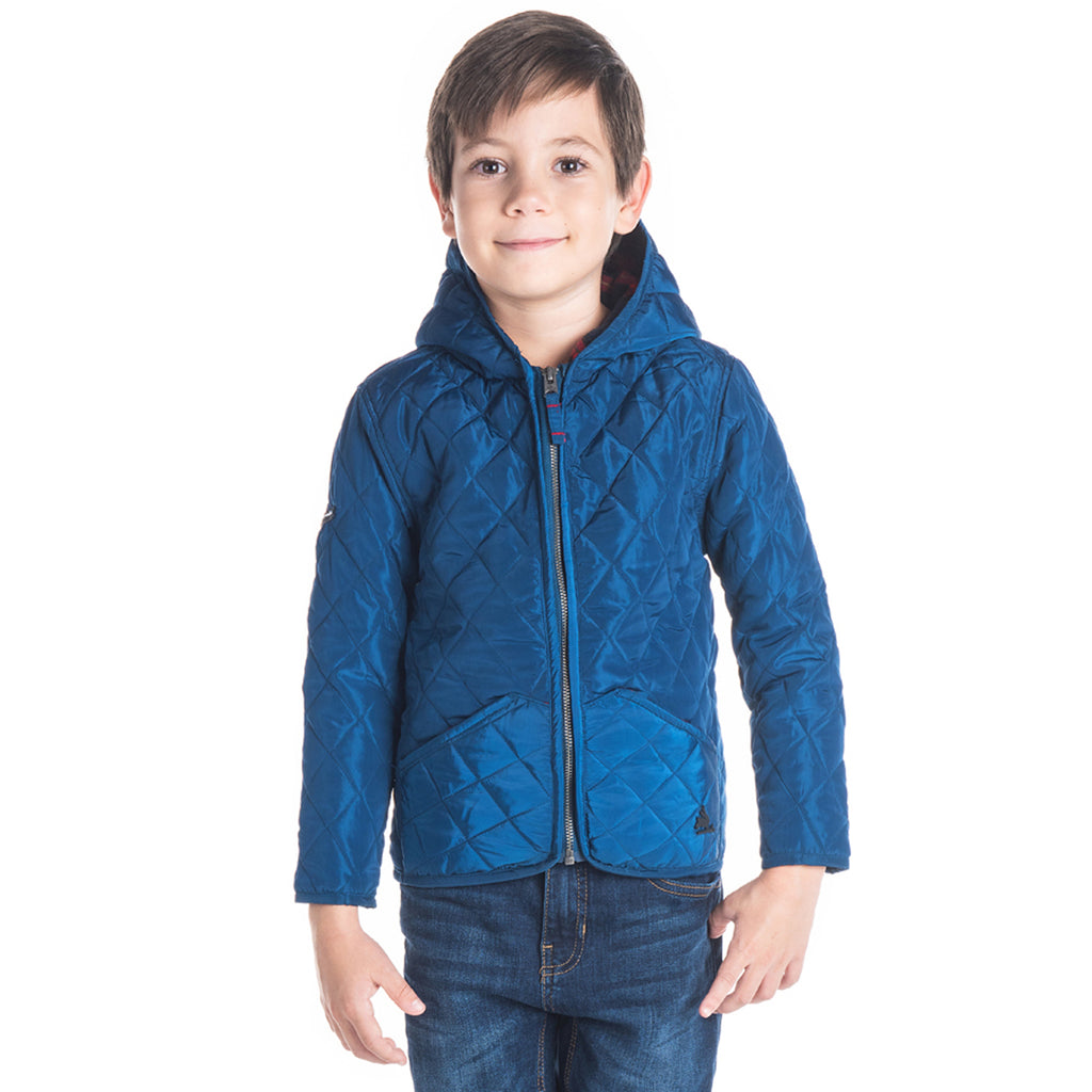 Slate Jacket for Boys