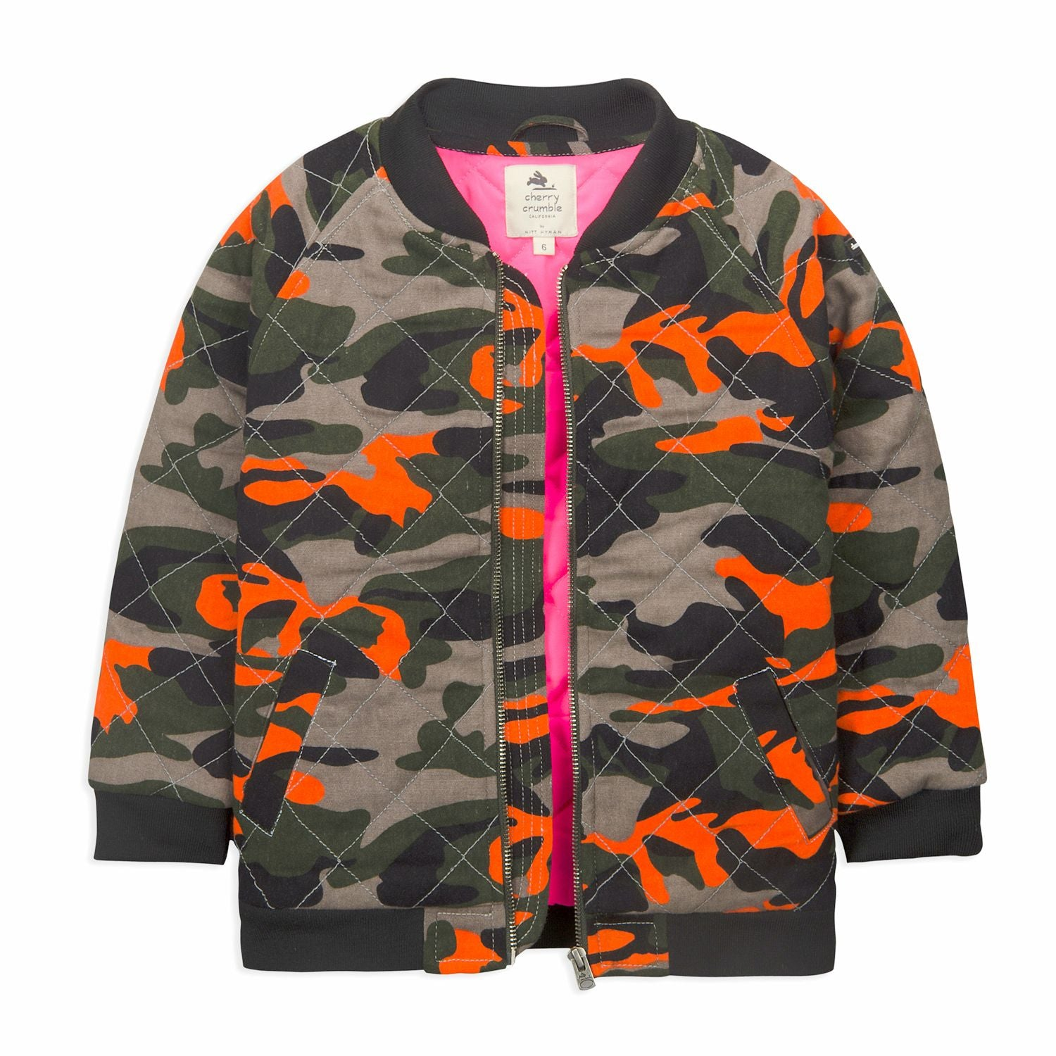 Military Jacket for kids