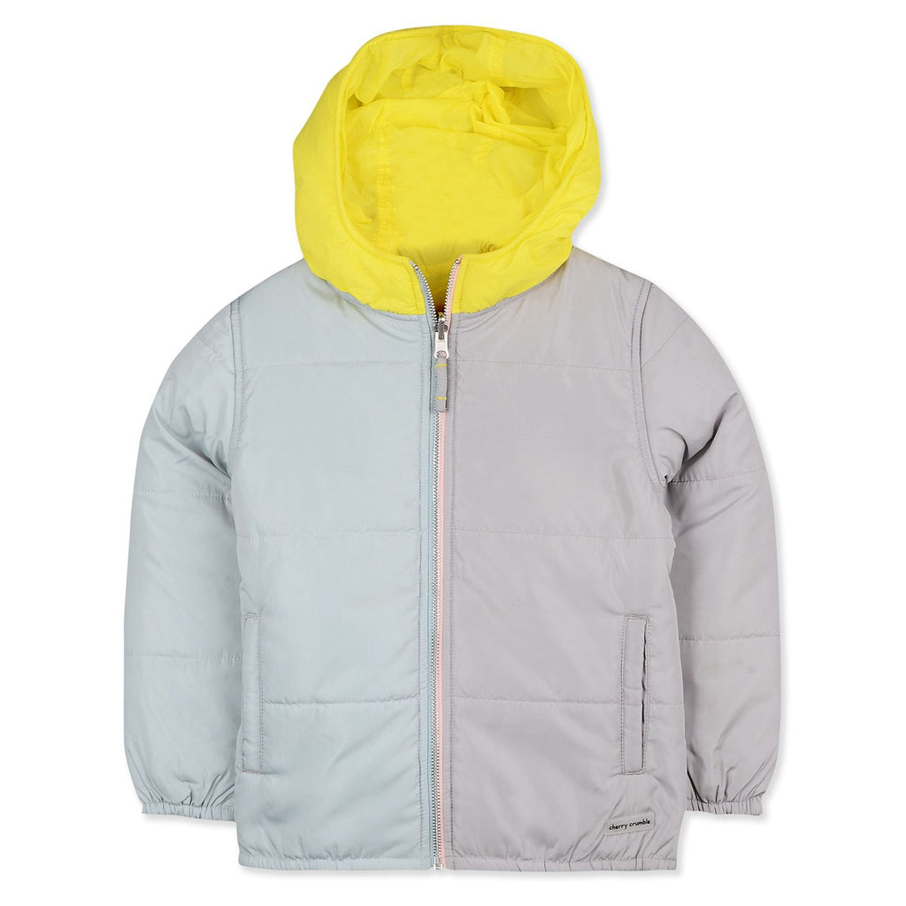 Sunny Reversible Jacket for kids