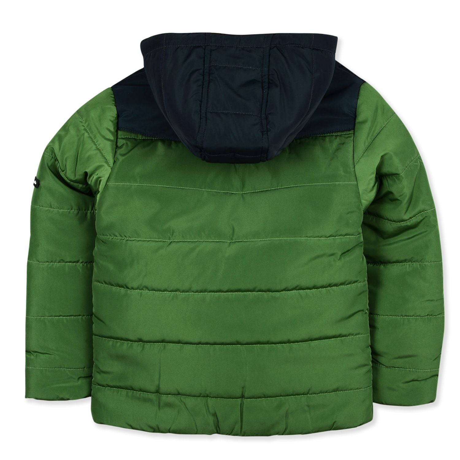 Everyday Quilted Jacket for kids