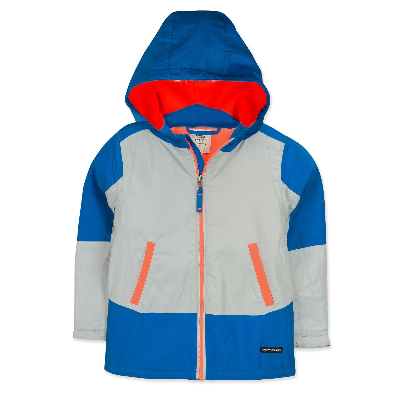 Colour Bomb Jacket for kids