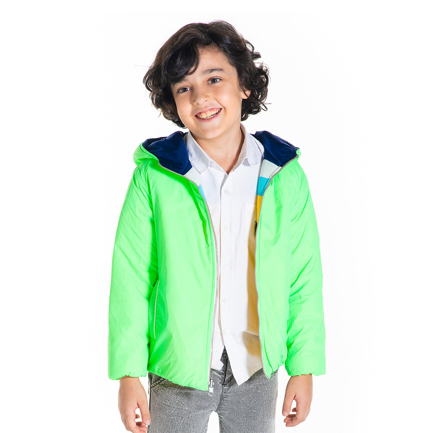 Colorblock-Quilted-Jacket