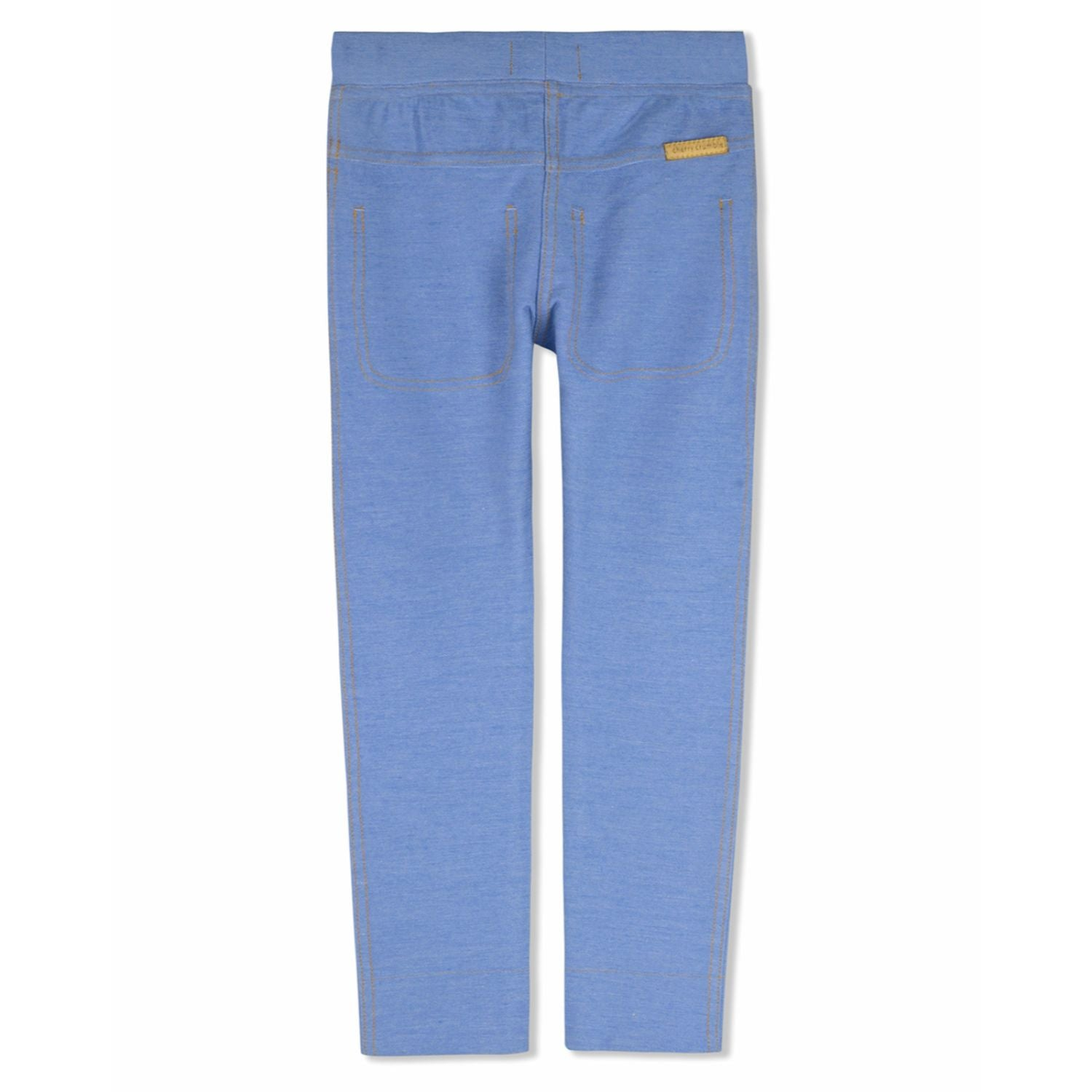 Indigo Jegging for Girls