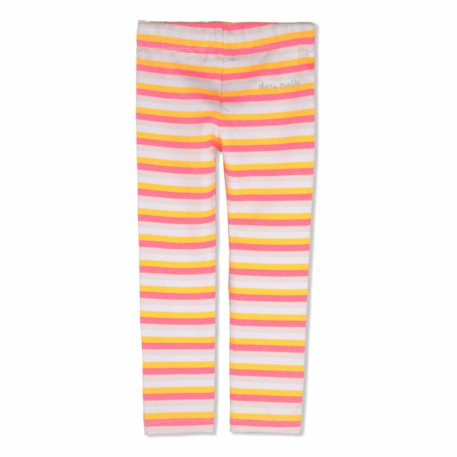 Candied Knitted Legging for Girls
