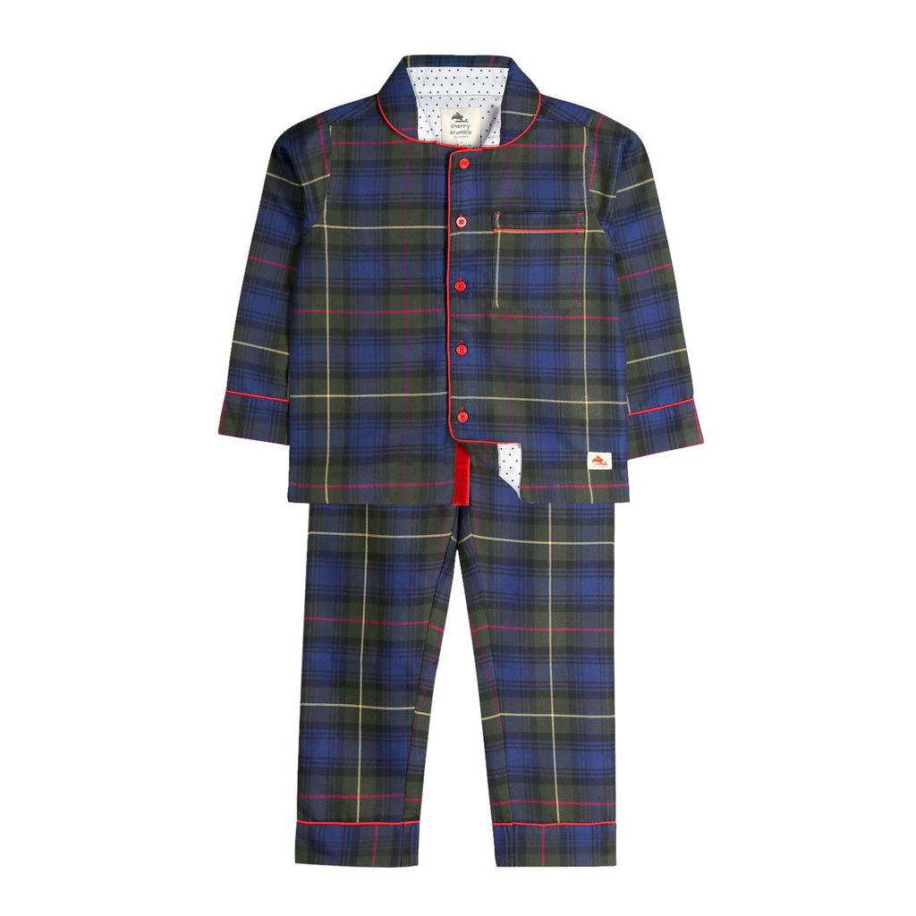 Royal Dreams Night Suit for kids