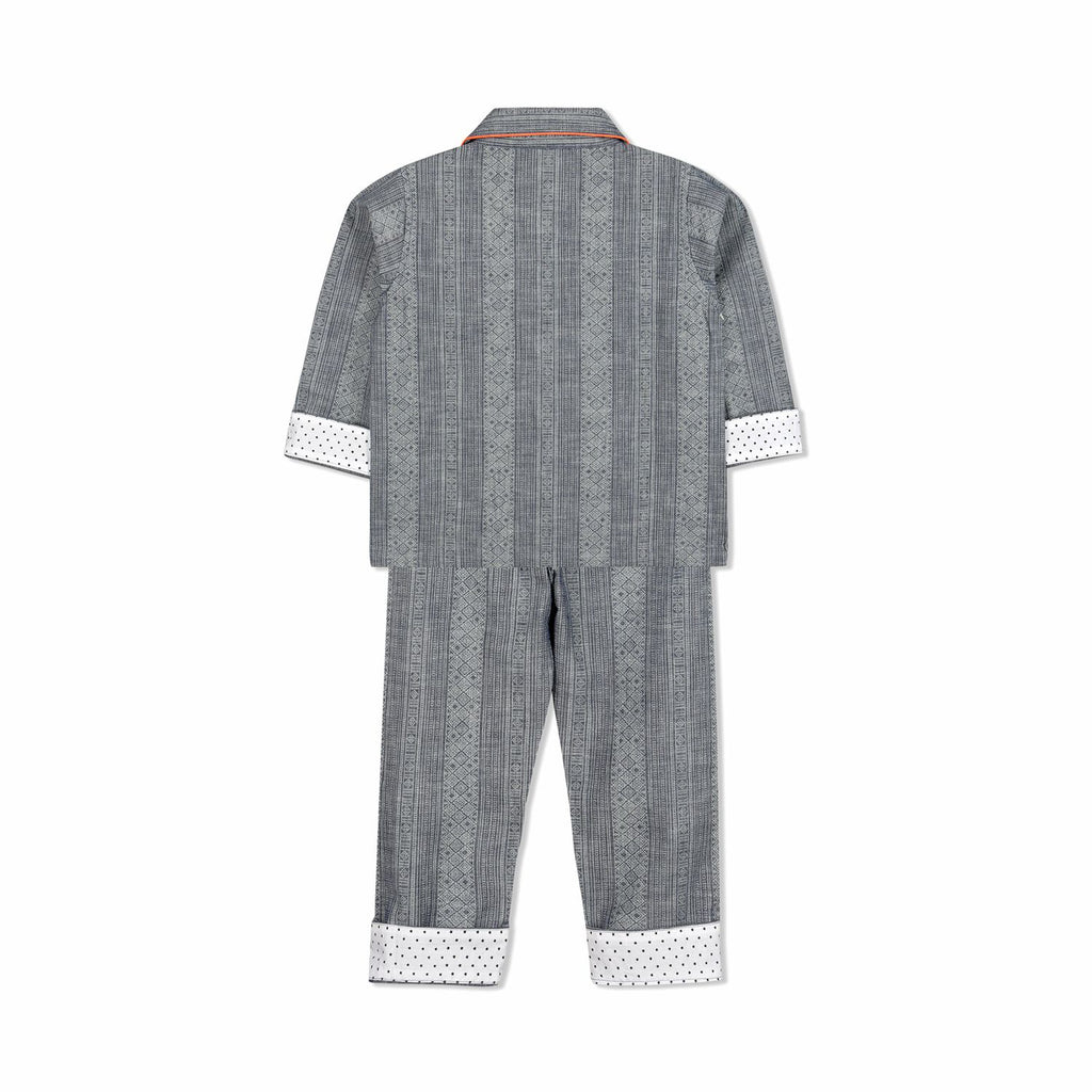 Quirky Night Suit for kids