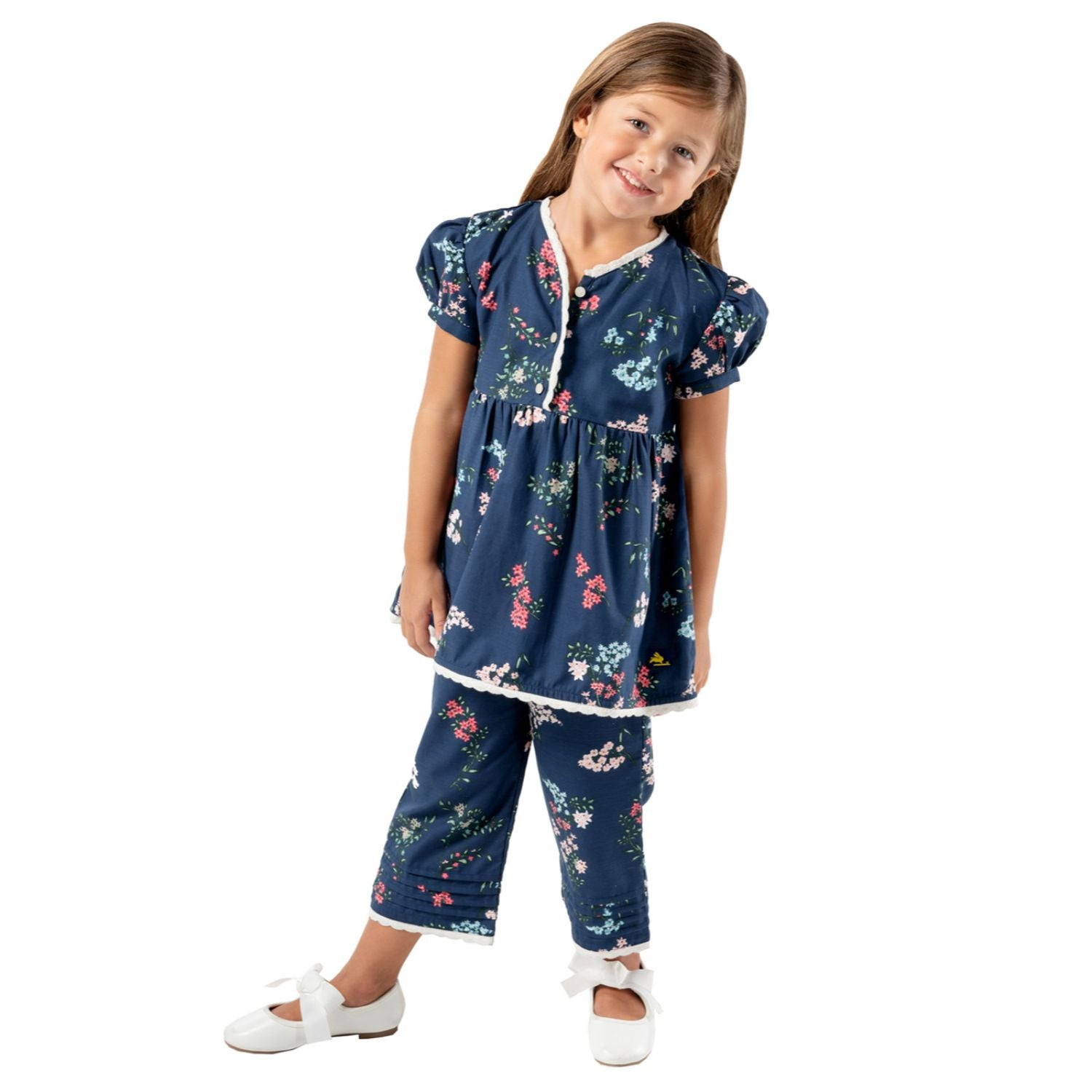 Greet Nightsuit for Girls
