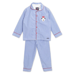 Crown PJ Set for kids