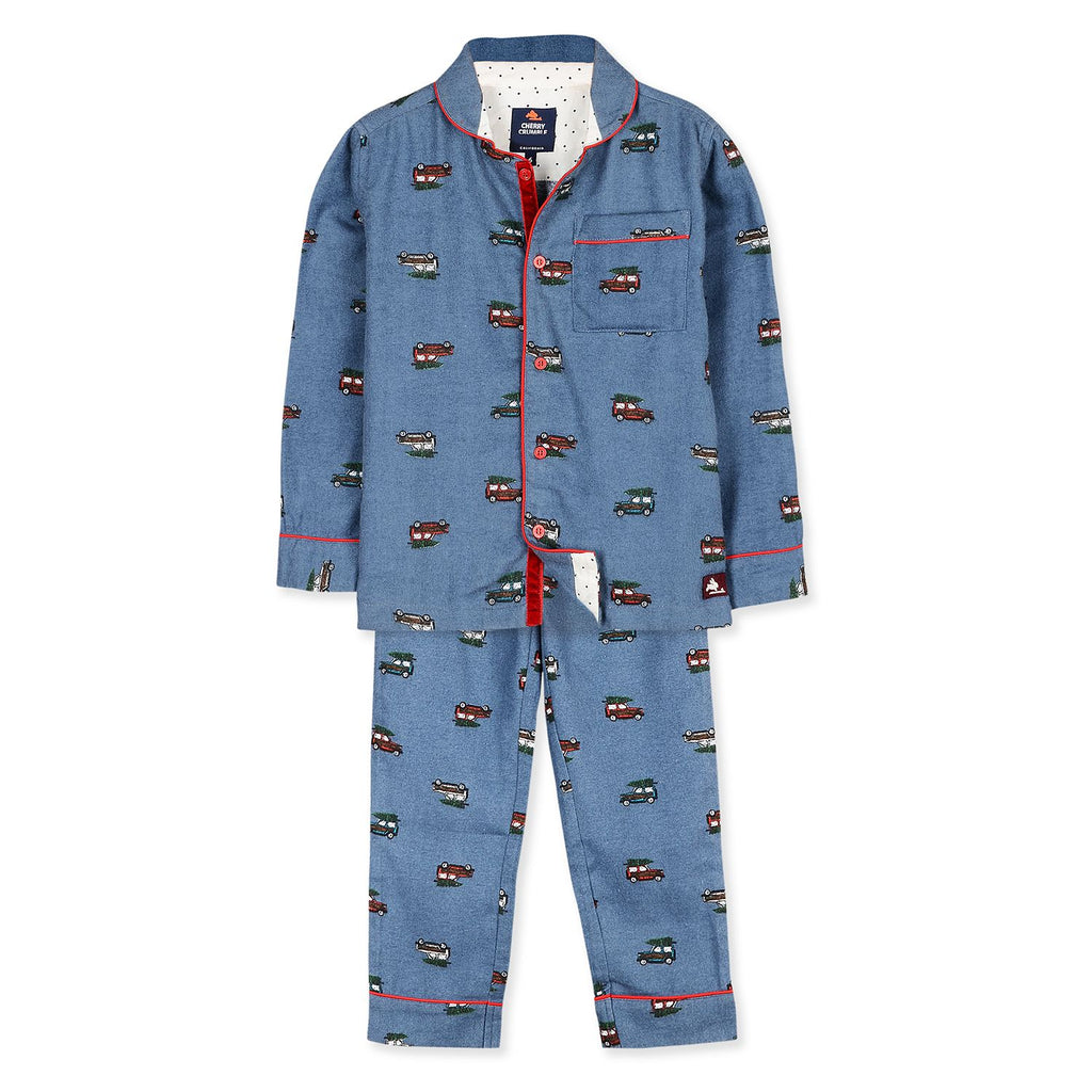 Peter Pan Nightsuit  for kids