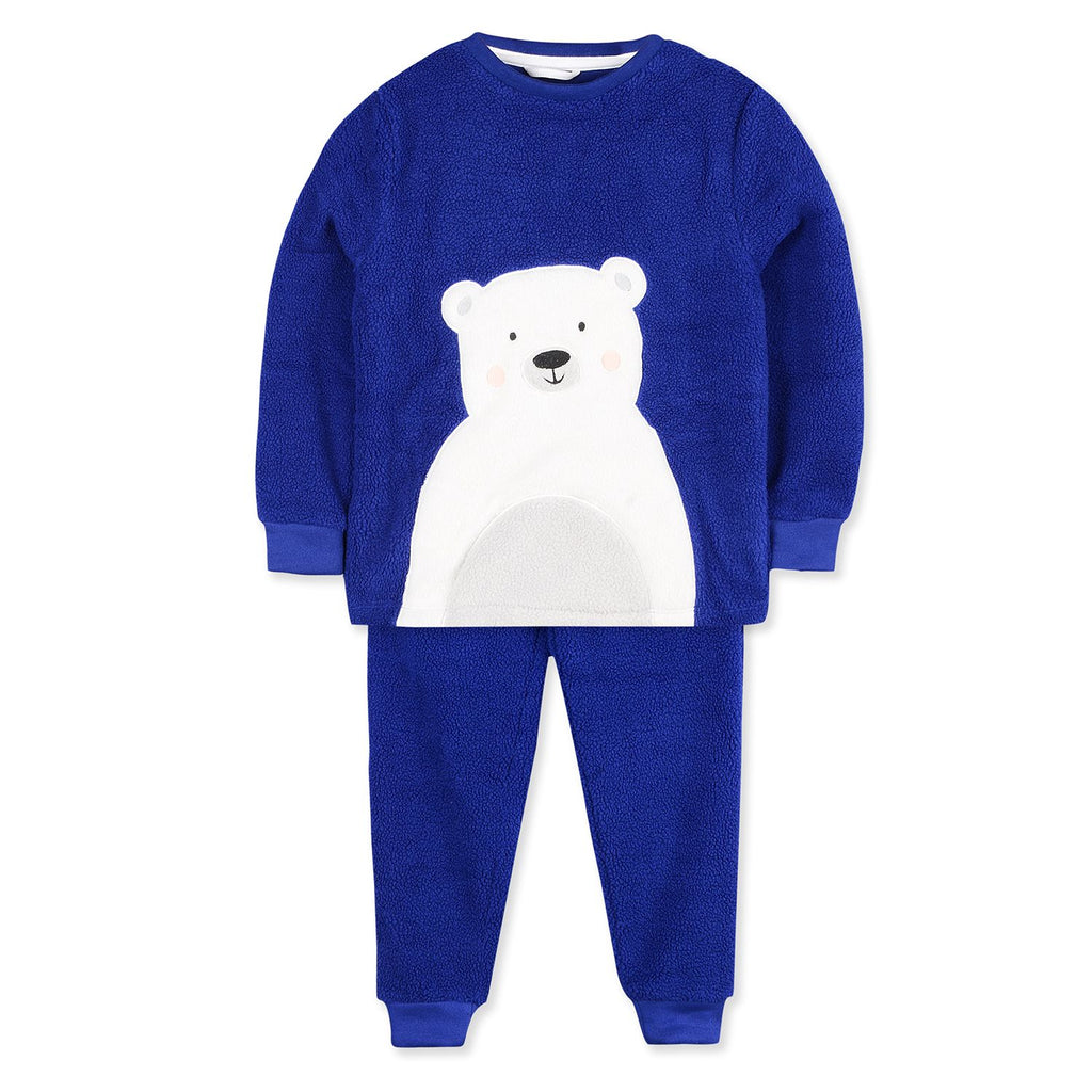 Cosy Applique Nightsuit for kids