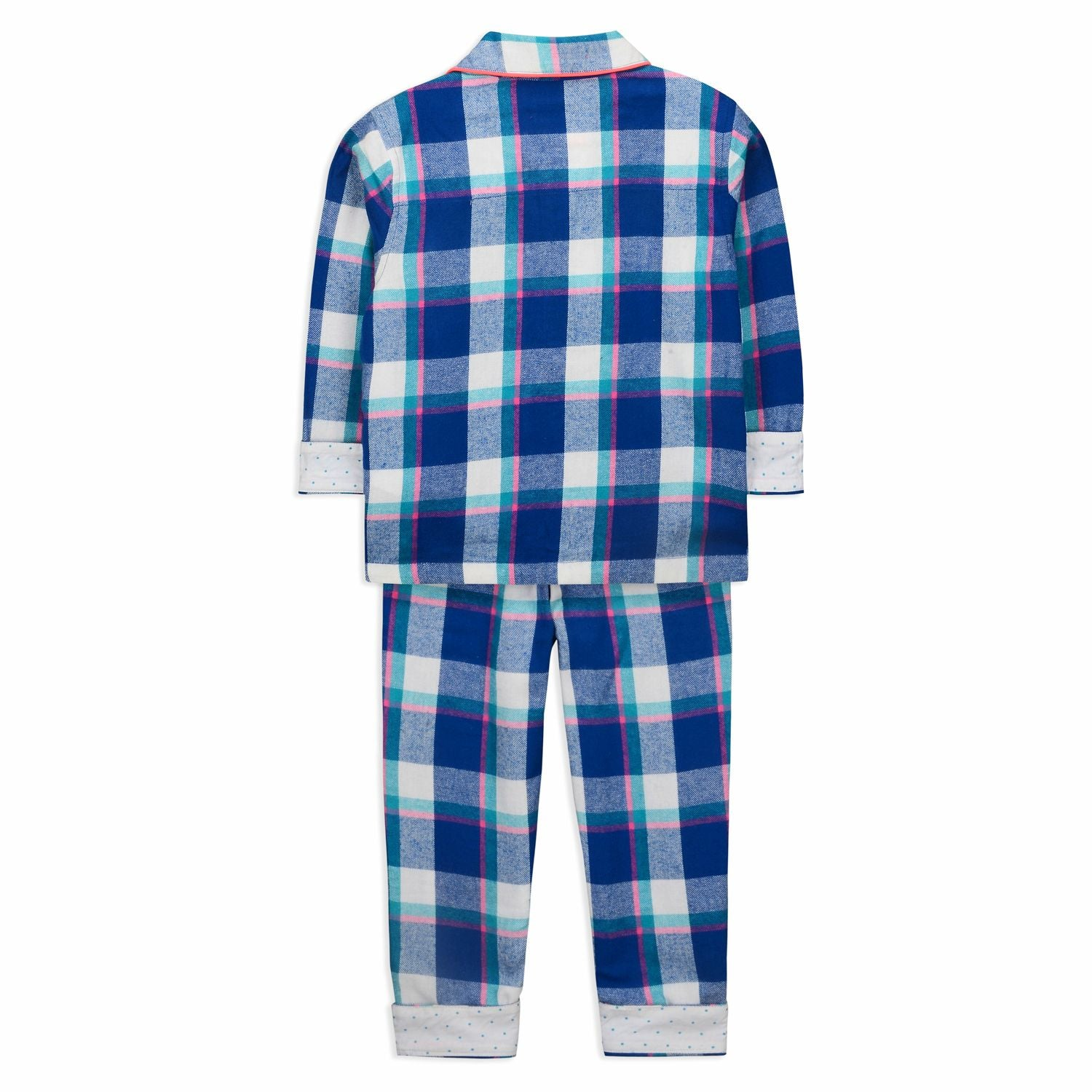 Crayon Nightsuit  for kids