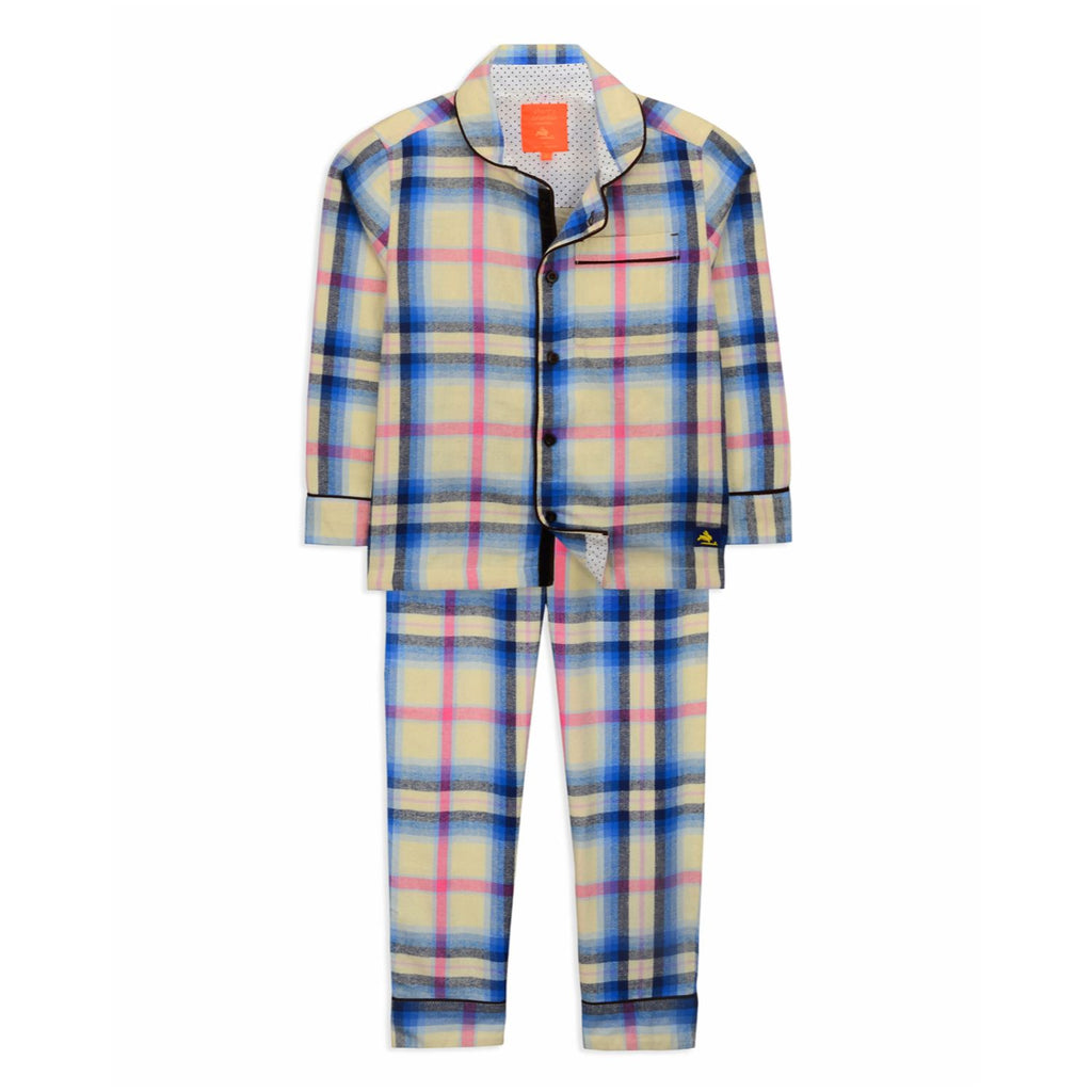 Cord Nightsuit  for kids