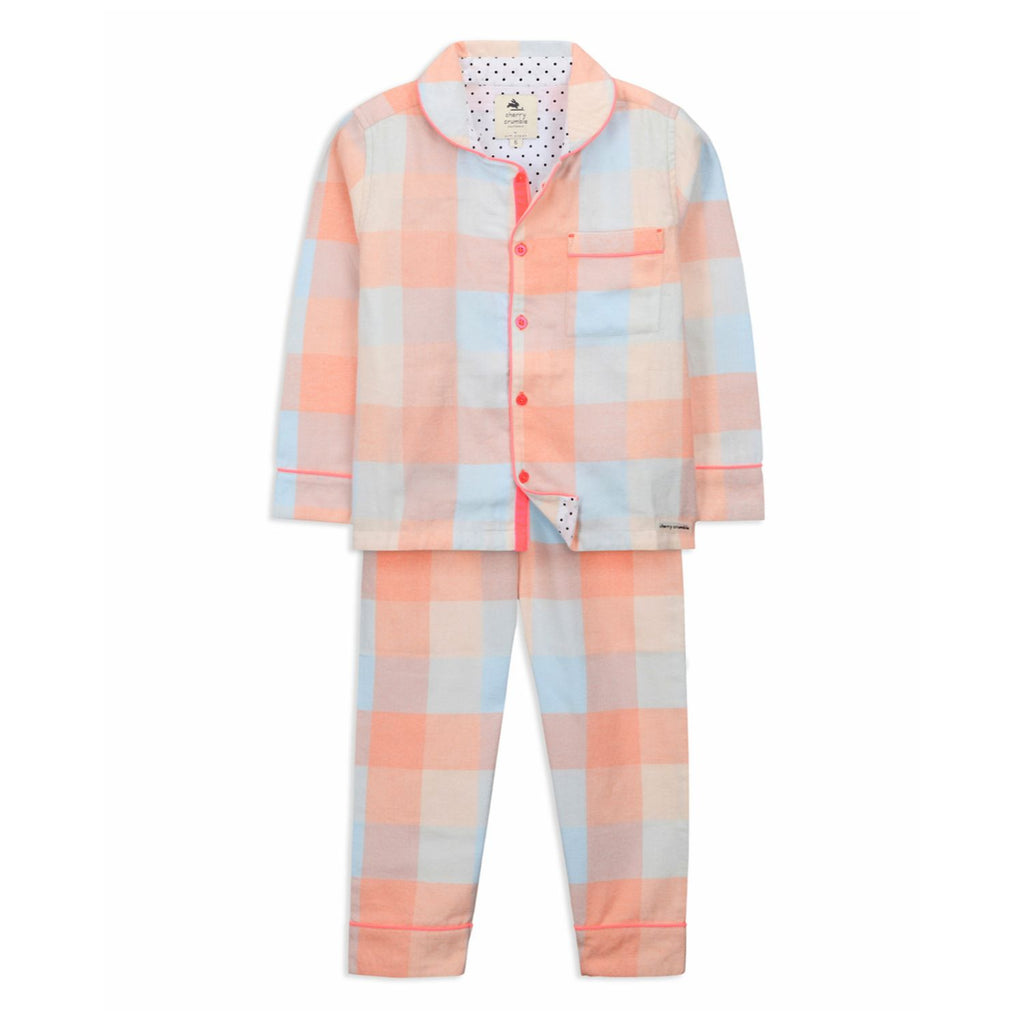 Ringer Nightsuit for kids