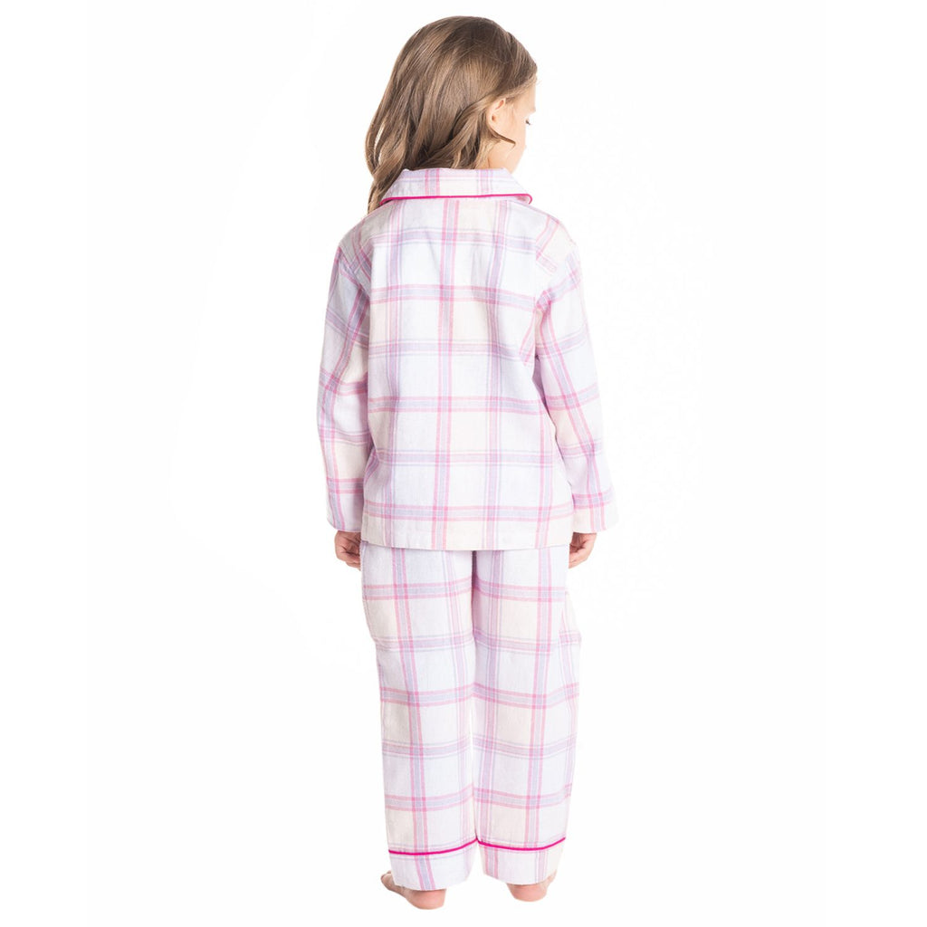 Twin Nightsuit for Girls