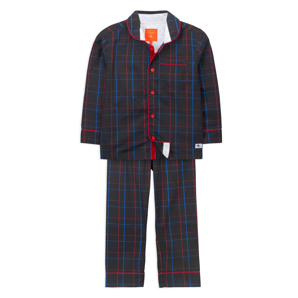 Unisex Cheeky Nightsuit  for kids