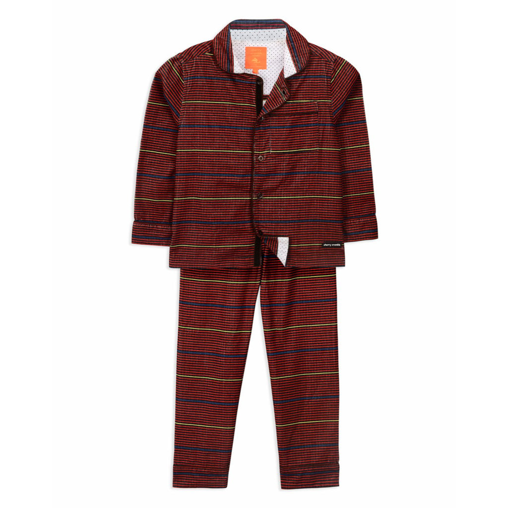 Evening PJ Set  for kids