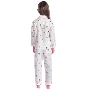 Gloom Nightsuit  for Girls