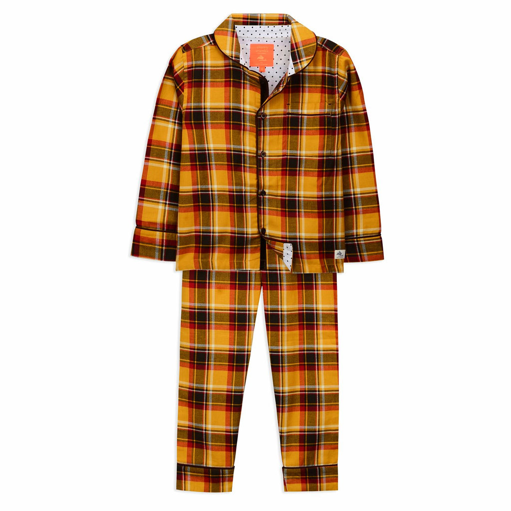 Portrait Nightsuit for kids