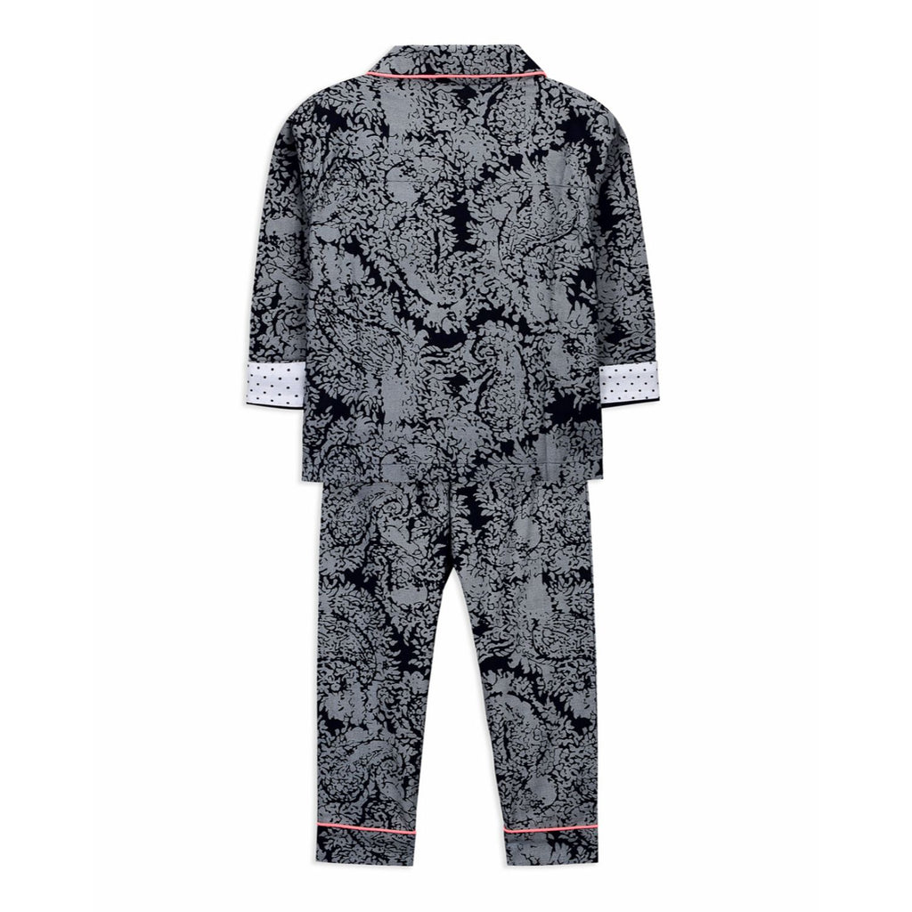 Wave Nightsuit for kids