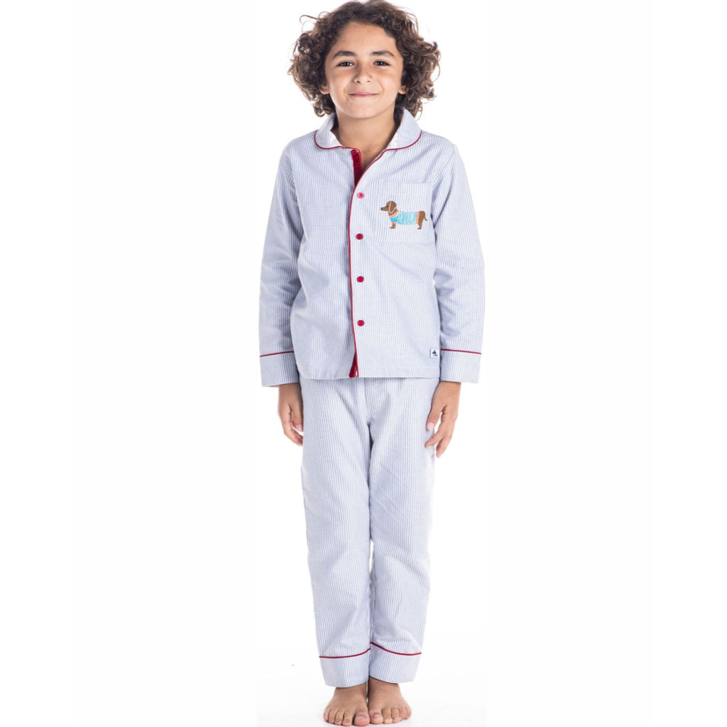 Nightline PJ Set  for Boys