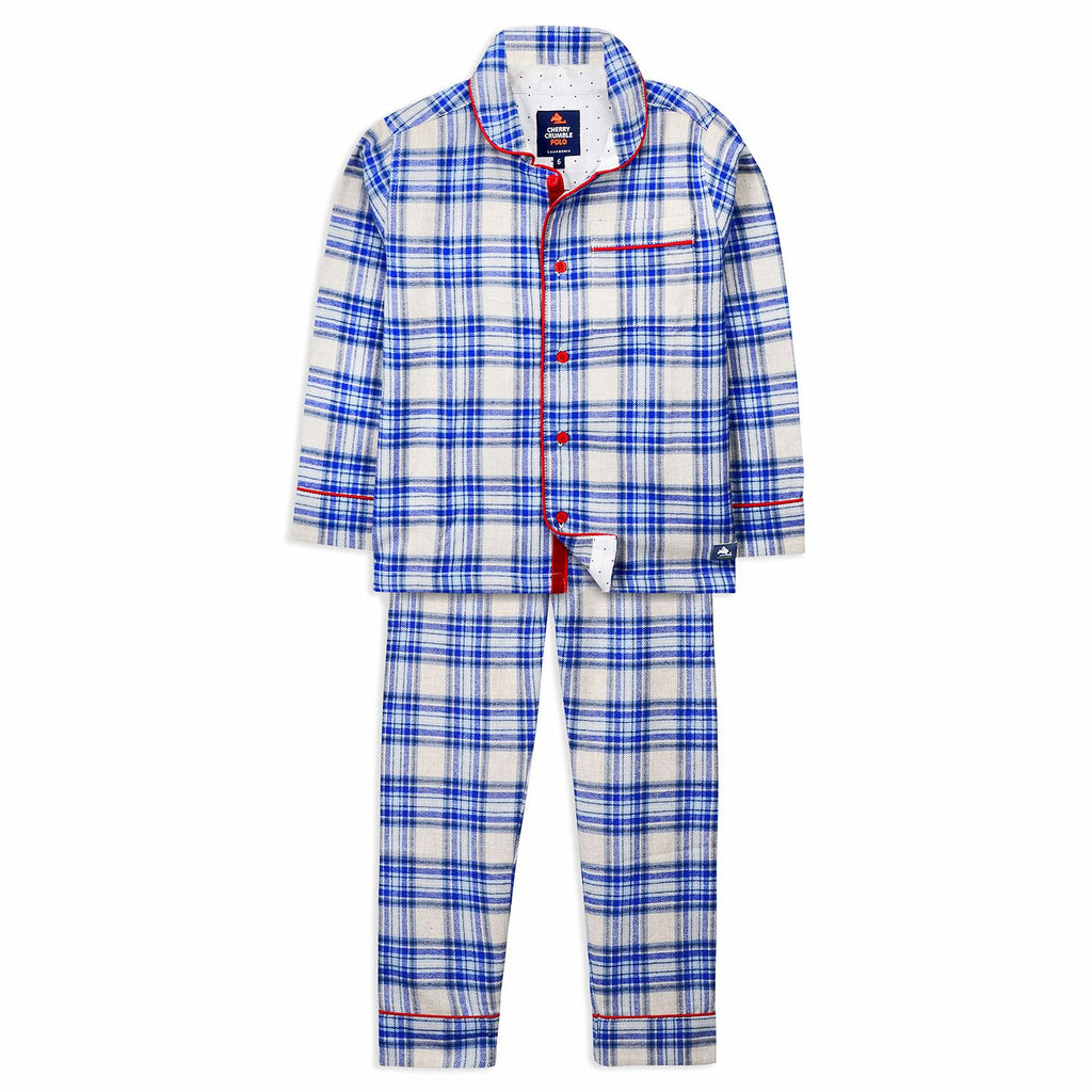 Unisex Sleepy PJ Set  for kids