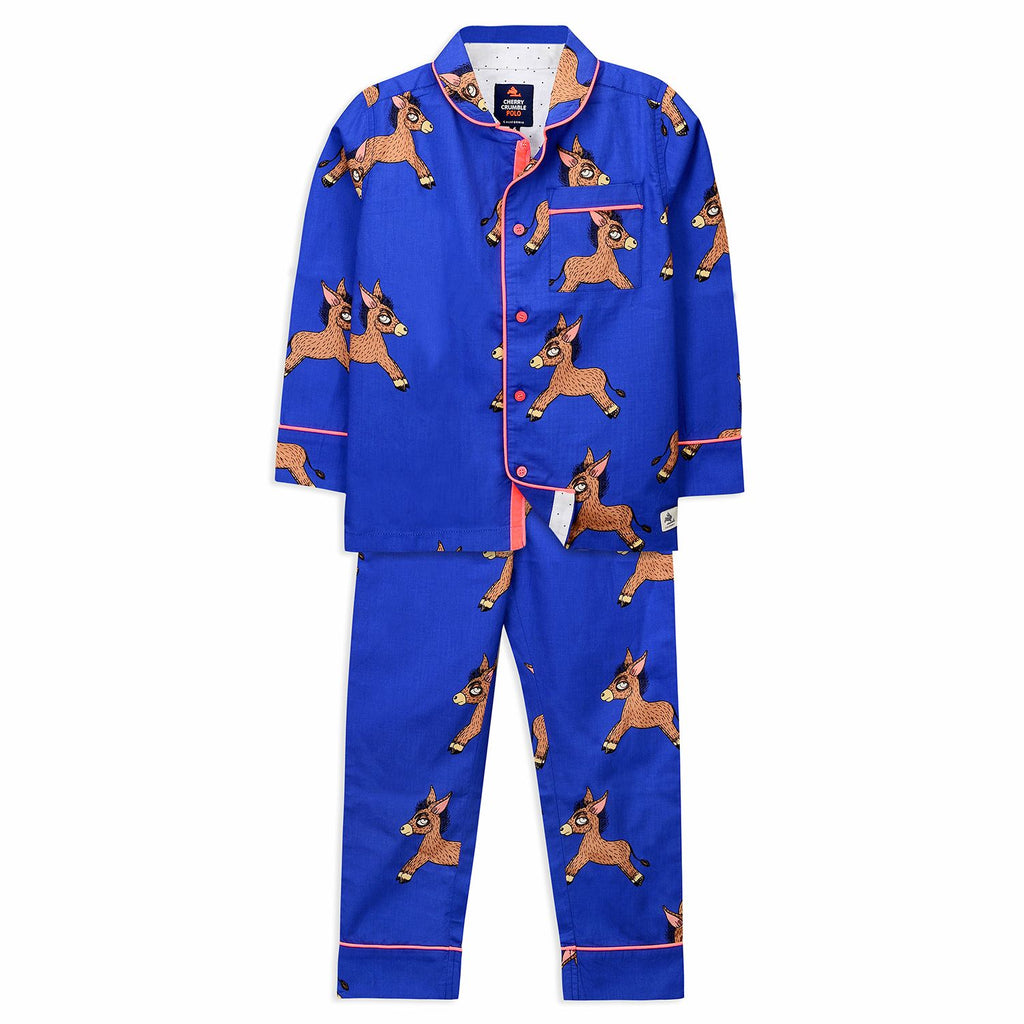 Santorini PJ Set  for kids