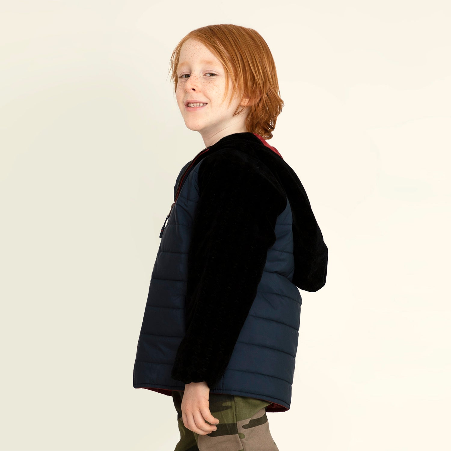 All Weather Puffer Jacket